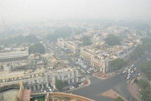 All schools in Delhi-NCR shut today, tomorrow as air quality level nears 'emergency' zone