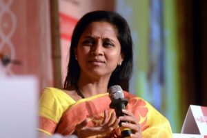 'Party and family split': Cousin Supriya Sule after Ajit Pawar swears in as Dy CM