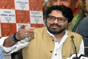 'Historic mistake': Babul's post draws flak, removed later