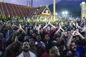 Ayyappa pilgrim from Mumbai dies after darshan