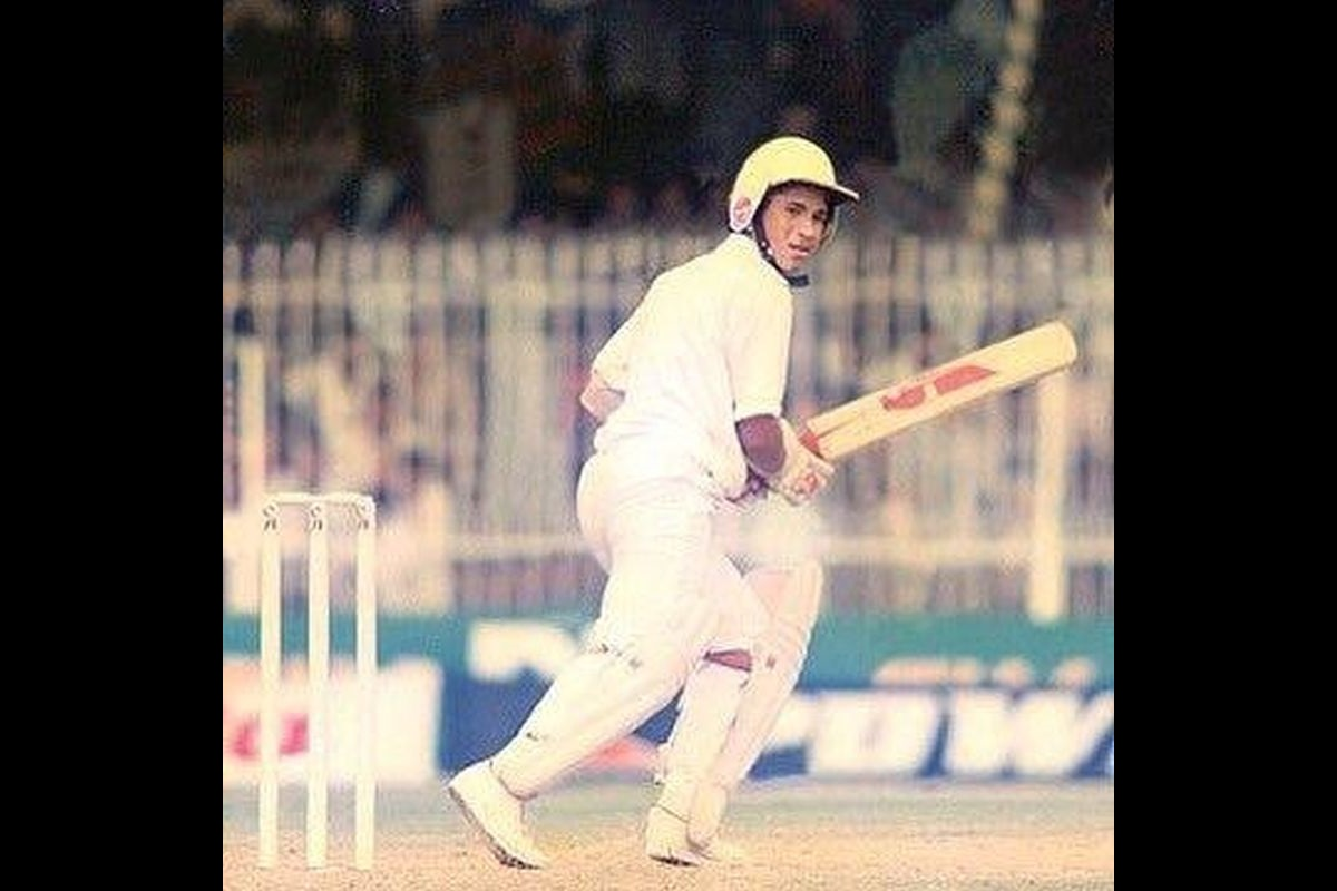 Sachin Tendulkar, Pakistan, Test cricket,