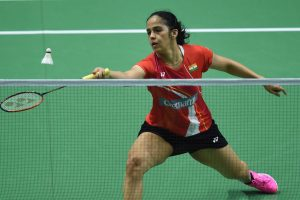 China Open 2019: After PV Sindhu, Saina Nehwal too exits in 1st round