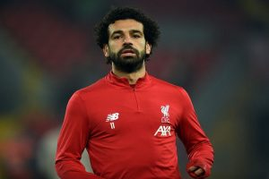 Liverpool willing to sell Salah to facilitate signing of €250 million-rated PSG superstar: Reports