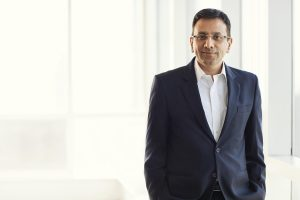 Google India appoints former Star and Disney head Sanjay Gupta as Country Manager