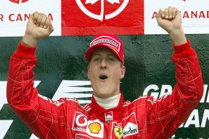Michael Schumacher's wife hiding his condition: Ex-Manager