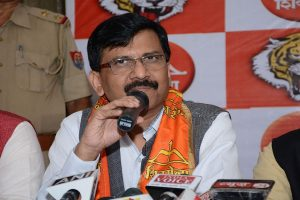 Deadline nears for Shiv Sena to stake claim, party MP Sanjay Raut hospitalised post chest pain