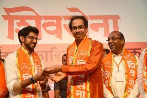 Shiv Sena exits NDA, preps to form govt as Congress, NCP meet on Maharashtra