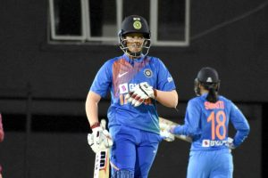 Shafali Verma, Deepti Sharma shine as India drub West Indies by 10 wickets in 2nd T20I