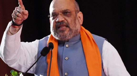 'NRC to be carried out in entire country', while 'internet in Kashmir when local admn feels fit': Amit Shah in RS
