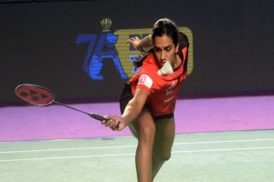 China Open 2019: PV Sindhu makes fourth straight early exit, HS Prannoy falters in comeback match