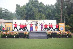 Focus on fitness, health at Siri Fort Sports Carnival