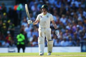 Steve Smith scores his slowest 1st-class ton in tune-up to Pakistan Tests
