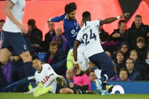 'He is in tears but it's not his fault': Delle Alli backs Son Heung-min after Andre Gomes leg break tackle