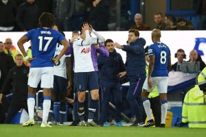 'Son Heung-min wept after Andre Gomes injury fearing reactions': Stan Collymore