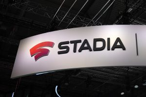 Google launches Stadia game streaming service with 22 titles on Day 1