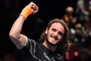 ATP Finals 2019: Stefanos Tsitsipas beats Roger Federer, to meet Dominic Thiem for title