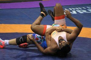 Wrestlers Sumit, Kadiyan, Ravinder book South Asian Games berths
