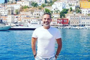 Travel Influencer David Bekhazi Lays emphasis on storytelling & Reveals It's Importance for content creation