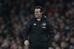 Arsenal defence performing worse under Unai Emery: Stats