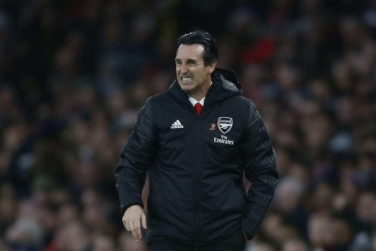 Arsenal, Unai Emery, Arsene Wenger, Premier League, Wolves