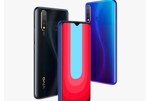Vivo U20 with triple rear cameras, Snapdragon 675 SoC Launched; Price, spec discussed