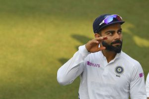 'Our bowlers make any pitch look good', says Virat Kohli post win over Bangladesh