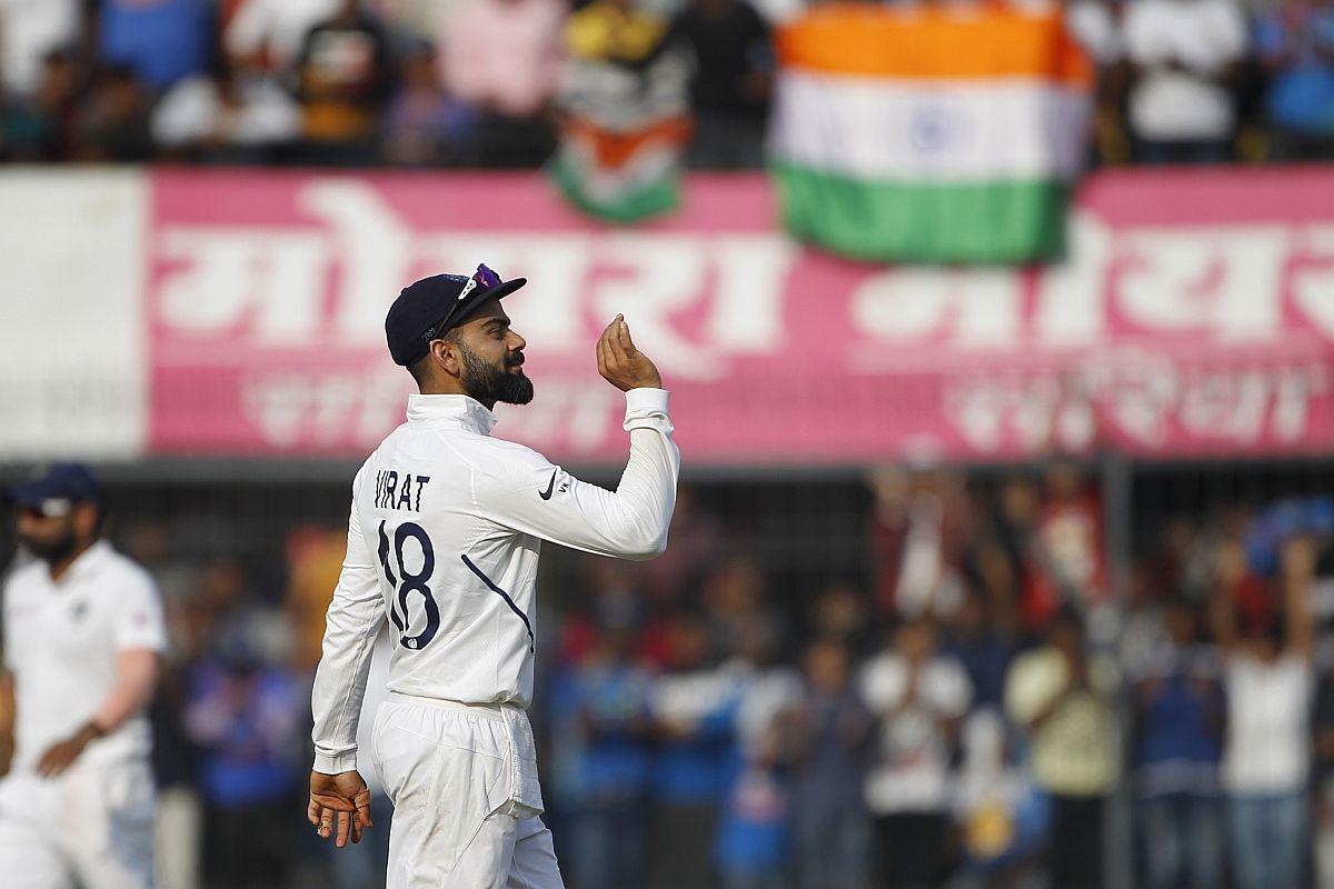 Virat Kohli, Pink-ball Test, India vs Bangladesh,