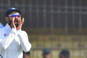 Ind vs Ban 1st Test, Day 3: India declare innings at 493 for 6 after 343-run lead