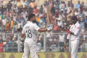 'What a Player': Twitter lauds run machine Kohli's century