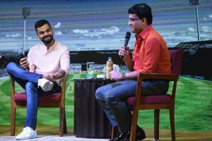 India vs Bangladesh: Virat Kohli set to surpass Sourav Ganguly