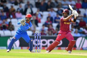 West Indies beat Afghanistan by 47 runs in 2nd ODI, confirm series win