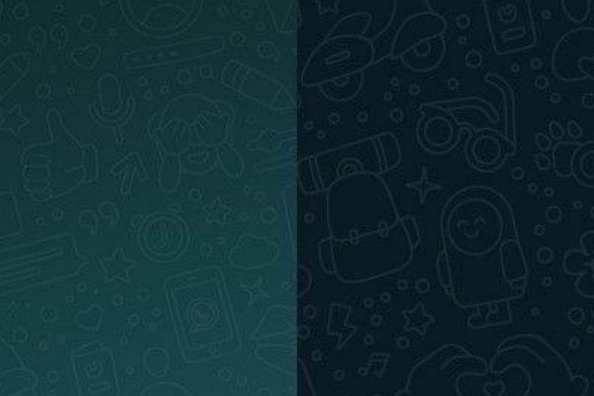 WhatsApp releases new beta update for Android, Users get Dark Wallpapers