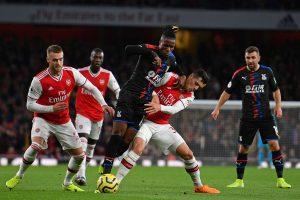 Unai Emery names player who would replace Granit Xhaka as Arsenal captain
