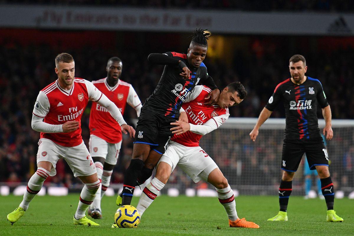 Arsenal, Granit Xhaka, UEFA Europa League, Arsenal captain, Pierre-Emerick Aubameyang, Hector Bellerin, Alexandre Lacazette, Mesut Ozil