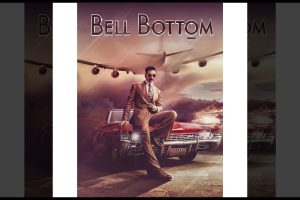Akshay Kumar to star in spy-thriller 'Bell Bottom', first look poster out