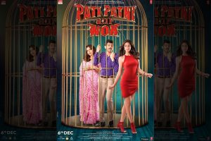 Internet trolls 'Pati Patni Aur Woh' trailer and cast Kartik Aaryan, Ananya Panday