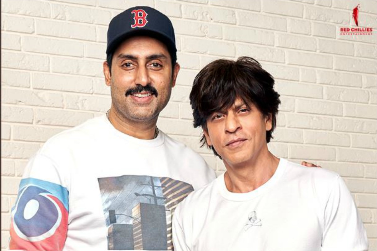 Abhishek Bachchan to play lead in Shah Rukh Khan's production 'Bob Biswas'