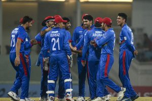 Afghanistan win 2nd T20I against West Indies, level 3-match series