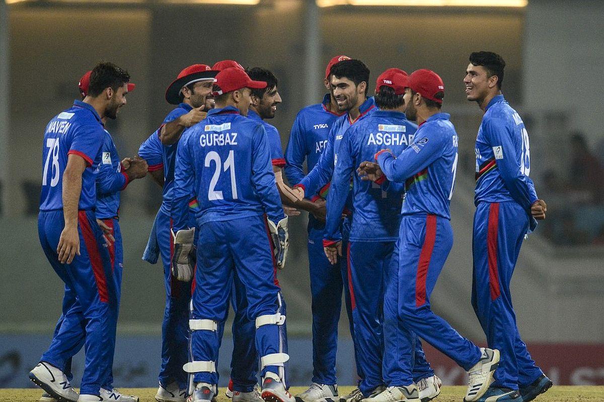 Afghanistan Cricket Team, West Indies, Afghanistan vs West Indies T20I Series 2019, AFG vs WI
