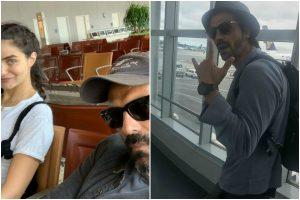 Gabriella pens heartfelt note for beau Arjun Rampal on 47th birthday