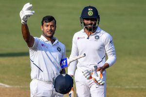 IND vs BAN 1st Test, Day 2: Mayank Agarwal wreaks havoc as India post 493/6 at stumps