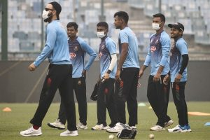 'Money over safety', cricket fans criticize BCCI for holding IND vs BAN T20I in Delhi amidst air pollution