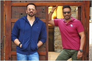 Ajay Devgn, Rohit Shetty to collaborate on Golmaal 5