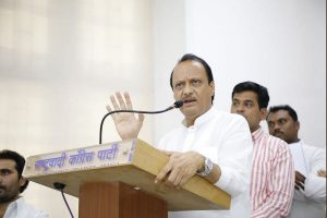 'We fought together, should make decision together': NCP's Ajit Pawar on delay by Congress