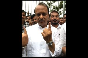9 cases of Maharashtra irrigation scam closed, officials deny Ajit Pawar link