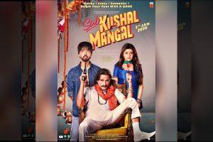 Akshaye Khanna starrer 'Sab Kushal Mangal' first-look poster out