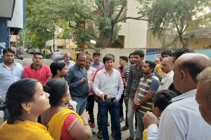 We don't roam empty-handed: Akash Vijayvargiya once again stirs controversy