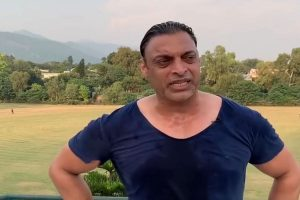 India bullied and hammered Australia in Bengaluru: Shoaib Akhtar