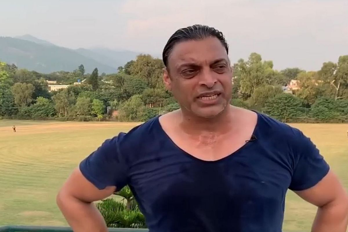 Shoaib Akhtar, Team India, New Zealand