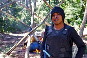 Brazilian indigenous land defender killed in Amazon ambush